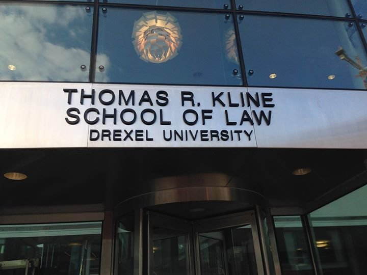 Drexel University Kline School of Law cover