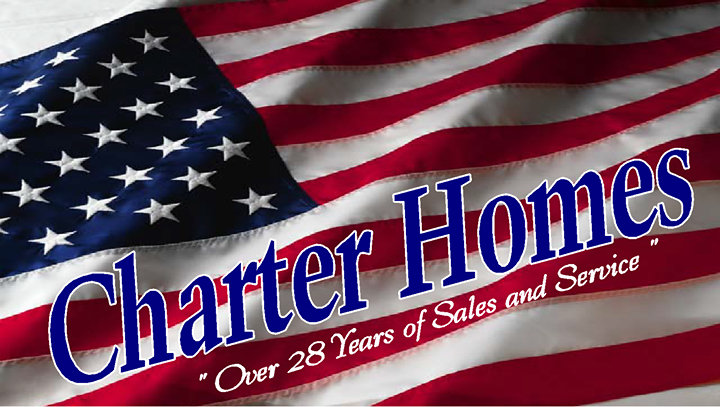 Charter Homes cover
