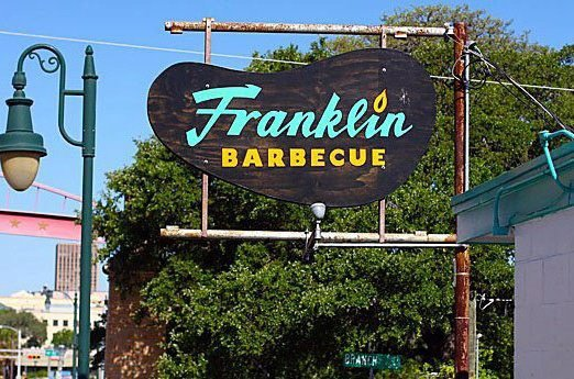 Franklin Barbecue cover