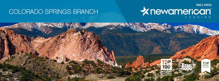 Colorado springs home loan rates