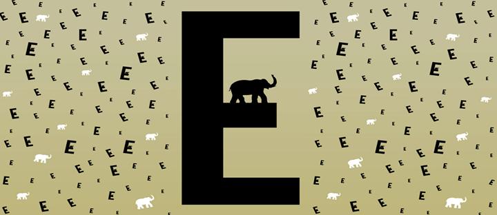 Café Elephant cover