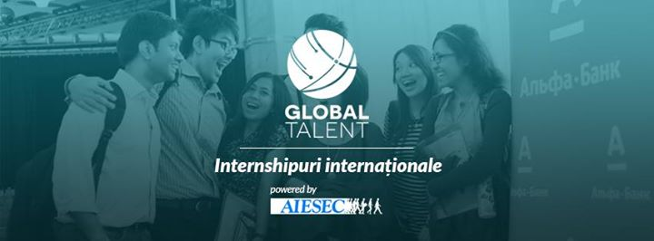 AIESEC Bucharest cover