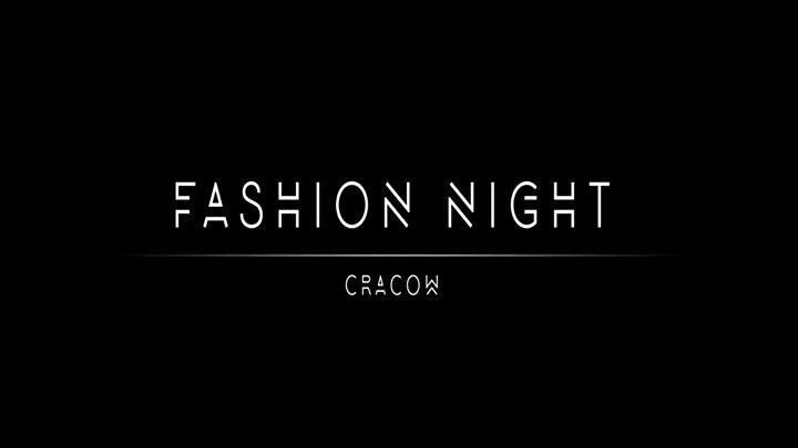 Fashion Night cover