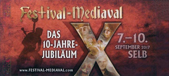 Festival-Mediaval cover