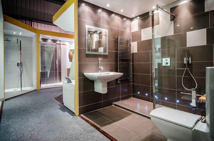 Bathroom & Kitchen Planet cover