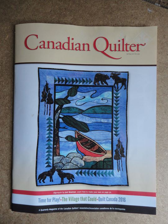 Quirks&Quilts cover