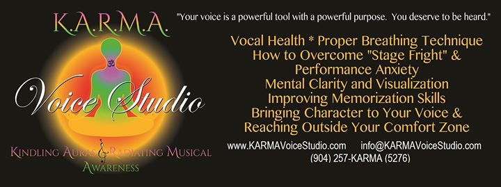 KARMA Music Development & Vocal Therapy cover