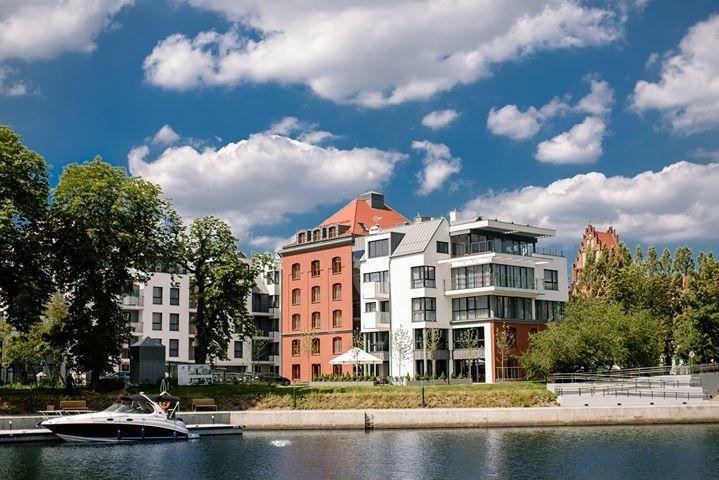 Hotel Almond Gdańsk cover