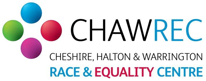 Cheshire, Halton & Warrington Race & Equality Centre cover