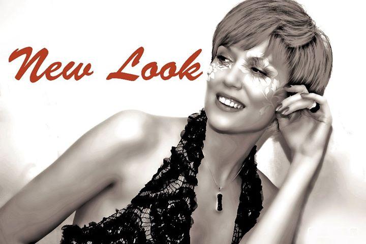 Salon New Look Ewa Janikowska Warsaw Poland