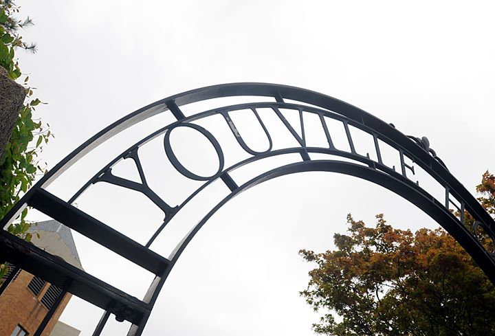Youville Assisted Living Residences cover