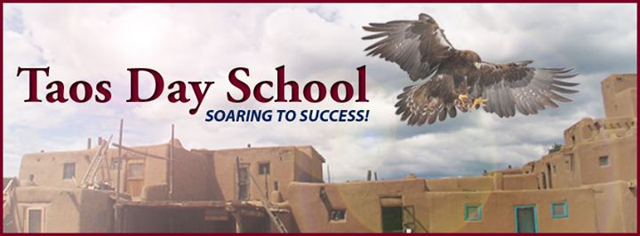 Taos Day School cover