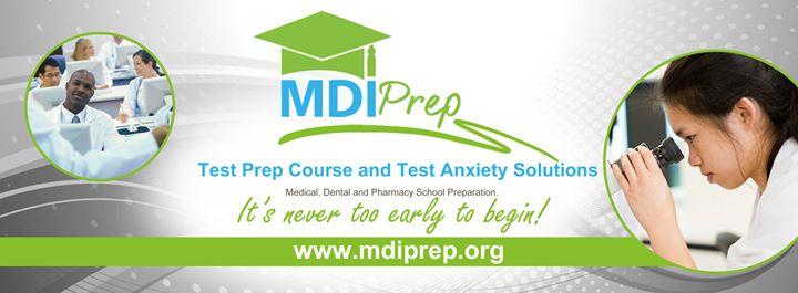 MDI Prep Course - Pearland, United States