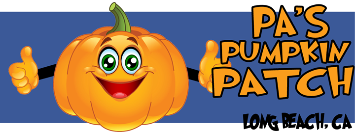 Pa's Pumpkin Patch cover