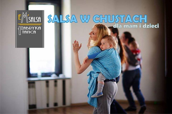 EM' Salsa Łódź cover