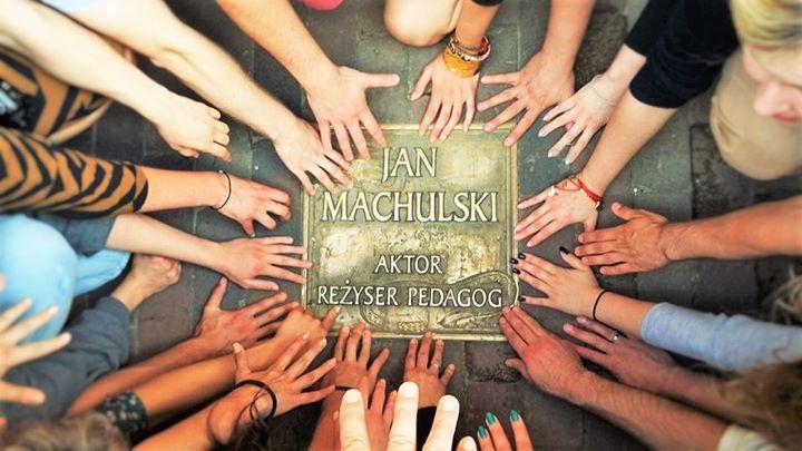 Szkoła Aktorska Haliny i Jana Machulskich przy PO ASSITEJ cover