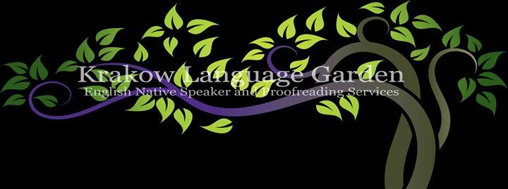 Krakow Language Garden cover
