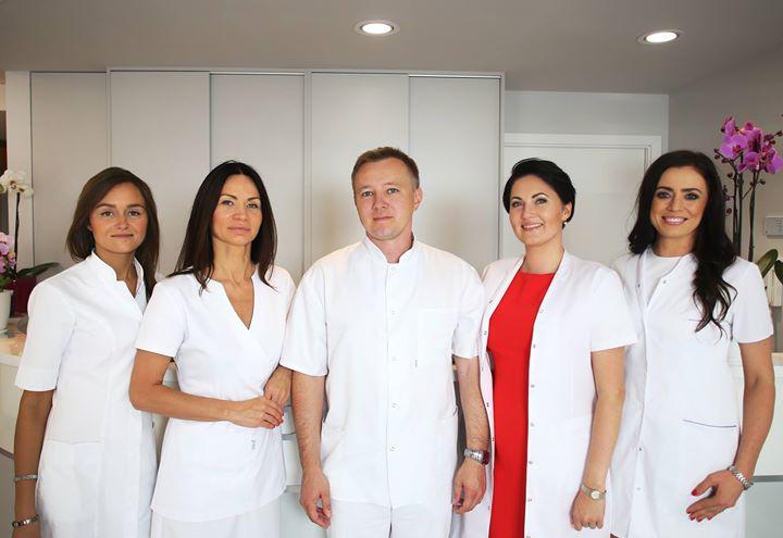 Klinika Tazbir Medycyna Estetyczna cover