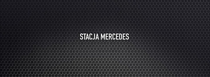 Stacja Mercedes cover