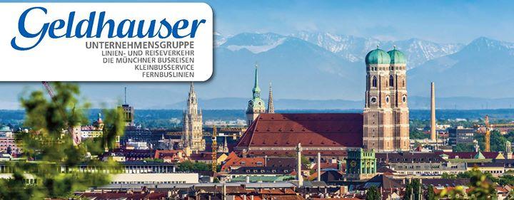 Geldhauser Unternehmensgruppe cover