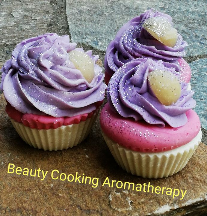 Beauty Cooking Aromatherapy cover