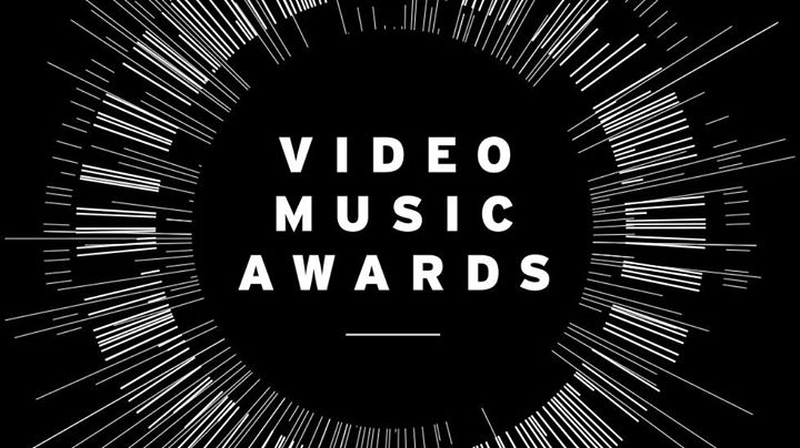 MTV Video Music Awards cover