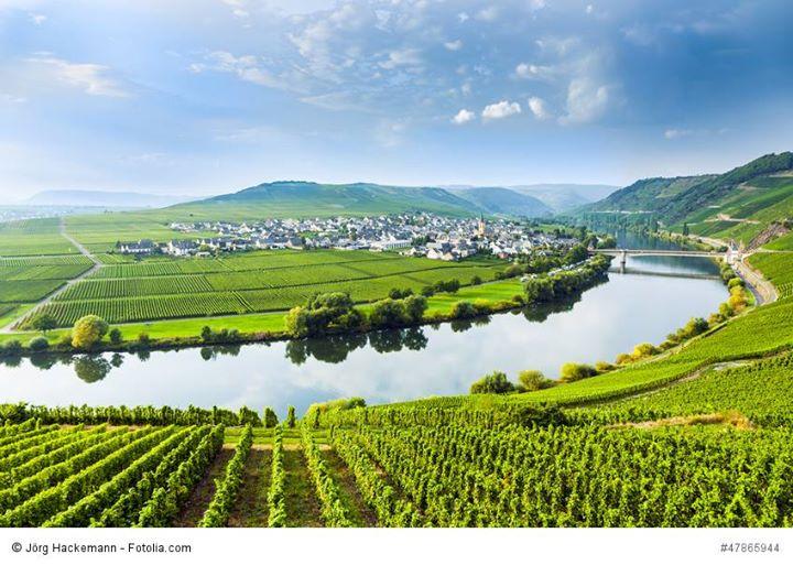 Deutschlands schönste Reiseziele cover