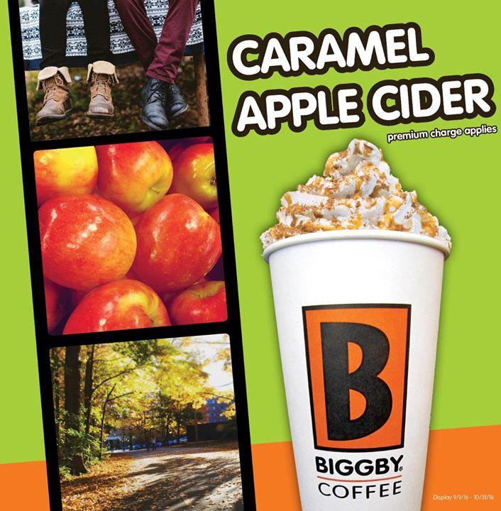 Mason Biggby Coffee cover
