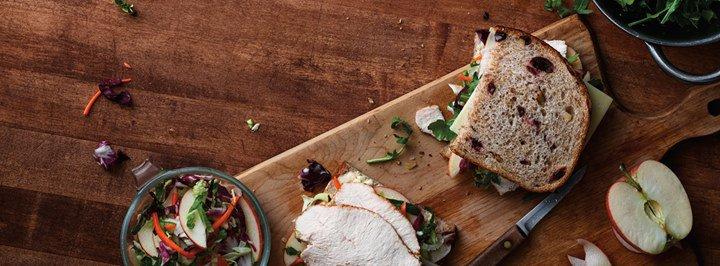 Panera Bread cover