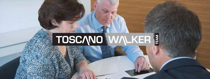 Toscano Team cover