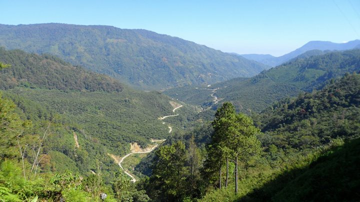 Turismo Comunitario Maya Ixil cover