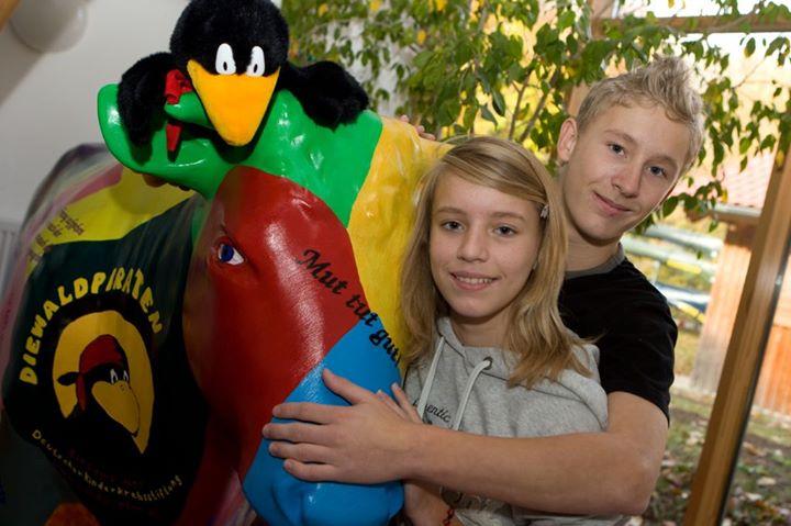Deutsche Kinderkrebsstiftung cover