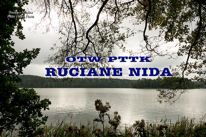OTW PTTK Ruciane Nida cover