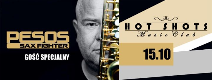 Hot Shots Music Club & Bilard cover