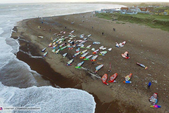 Windsurfnews Board Repair & Shop cover
