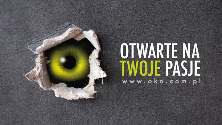 Ośrodek Kultury Ochoty OKO cover