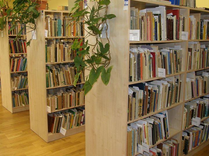 Miejska Biblioteka Publiczna w Chojnicach cover