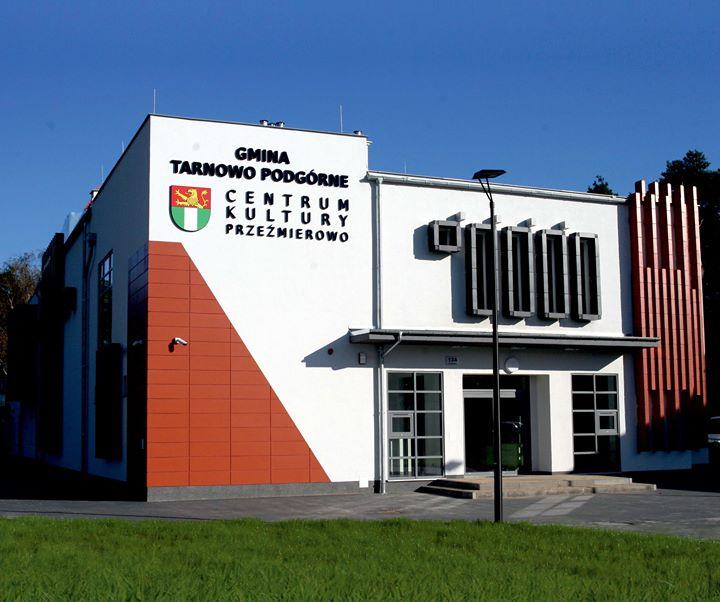 Centrum Kultury Przeźmierowo cover
