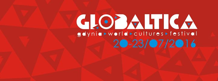 Globaltica cover