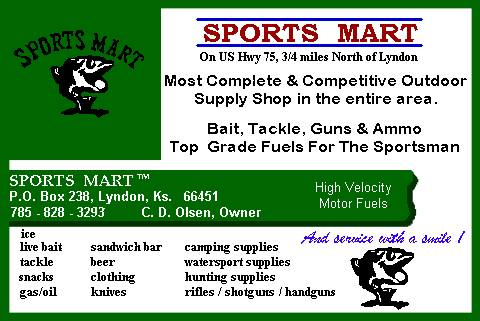 Sports Mart cover