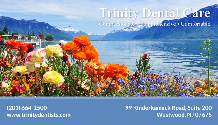 Trinity Dental Care cover