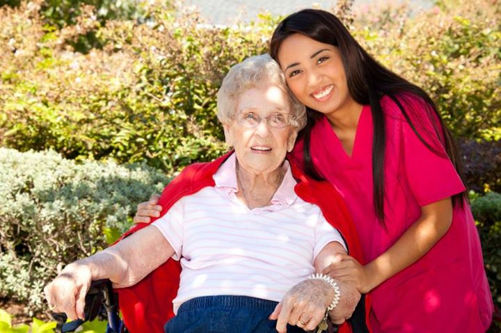 Looking For Older Disabled Seniors In San Francisco