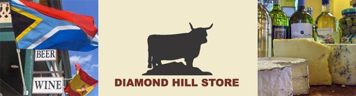 Diamond Hill Store cover