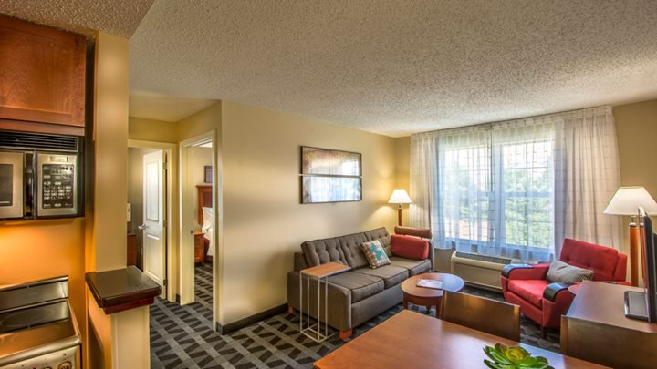TownePlace Suites by Marriott Baltimore BWI Airport cover