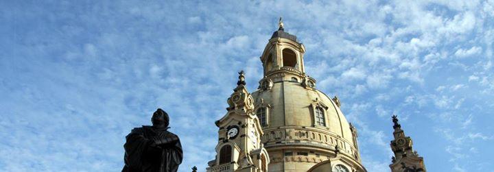 Frauenkirche Dresden cover