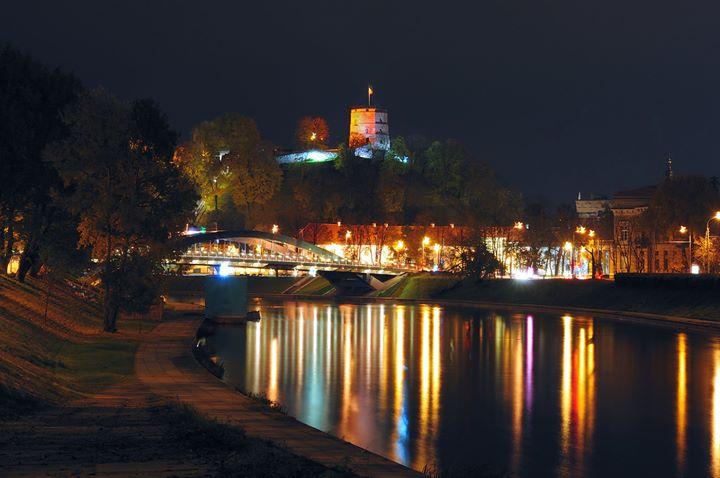 Vilniaus bendruomenių asociacija cover