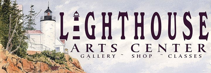 Lighthouse Arts Center cover