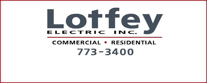 Lotfey Electric Inc. cover