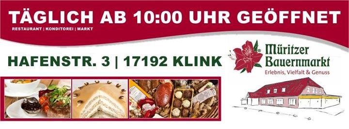 Kells Müritzer Bauernmarkt cover