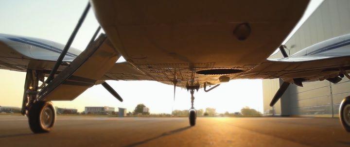 MGGP Aero cover